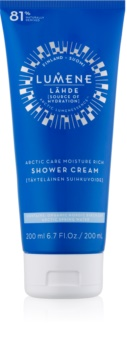 Lumene Lähde [Source of Hydratation] Hydrating Shower Cream
